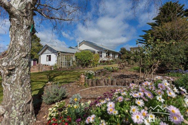 Picture of 30 Dobsons Lane, BOAT HARBOUR TAS 7321