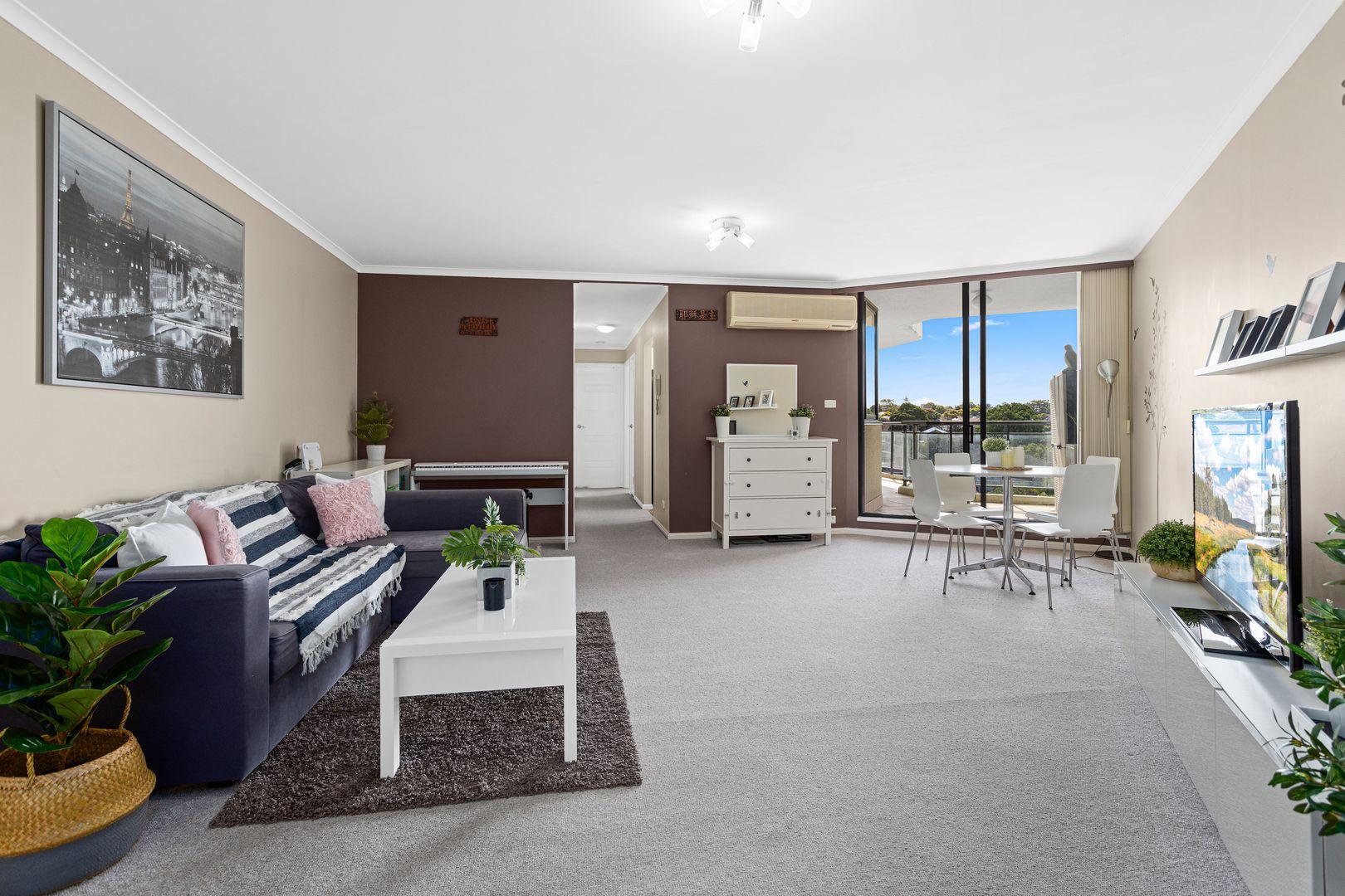 1101/7 Keats Avenue, Rockdale NSW 2216, Image 0
