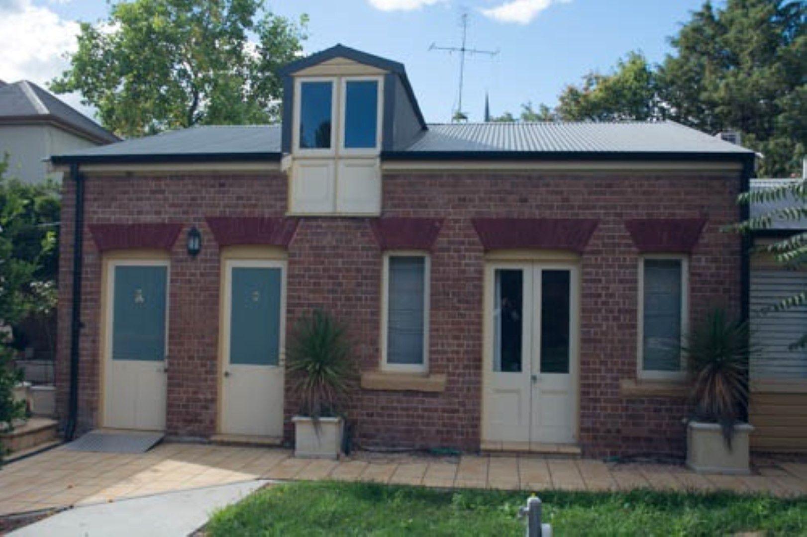 3 Belubula Street, Carcoar NSW 2791, Image 1