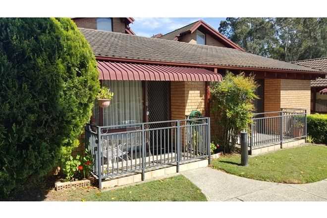 Picture of 8/25 The Glen Road, BARDWELL VALLEY NSW 2207