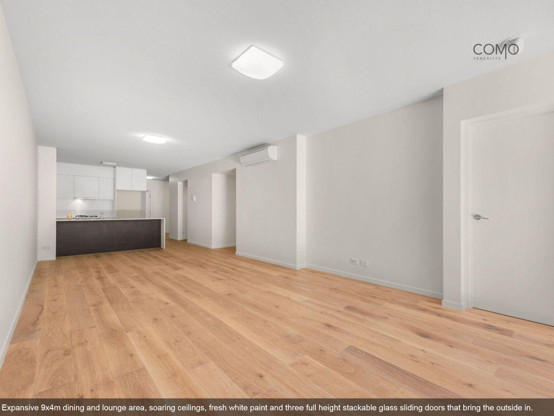 2 bedrooms Apartment / Unit / Flat in 203/53 Wyandra Street TENERIFFE QLD, 4005