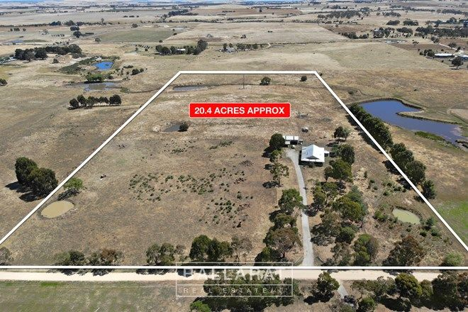 Picture of 49 Holton Road, CRESWICK NORTH VIC 3363