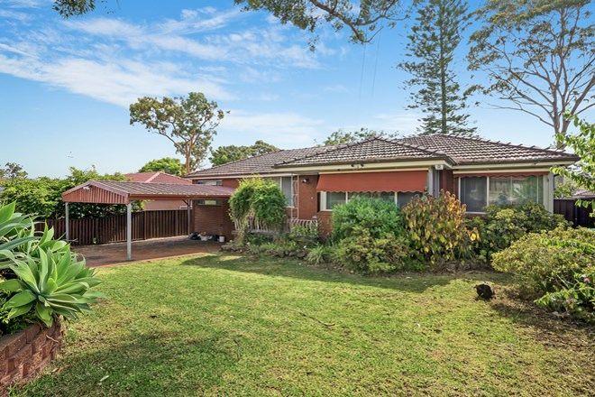 Picture of 85 Coronation Road, BAULKHAM HILLS NSW 2153