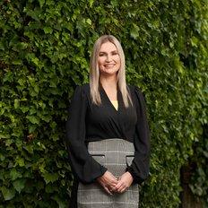Jodie Watson, Sales Executive