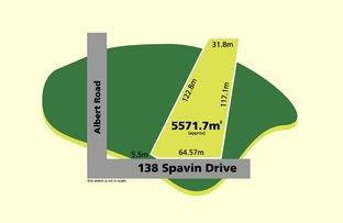 Picture of 138 Spavin Drive, Sunbury VIC 3429