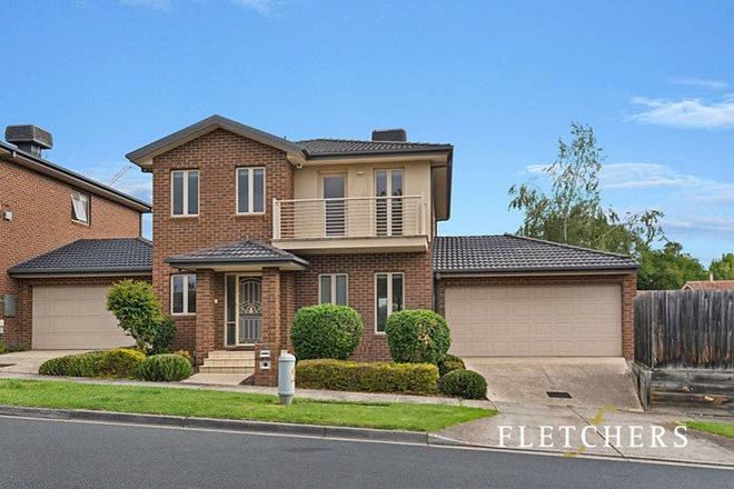 Picture of 70 Melrose Street, MONT ALBERT NORTH VIC 3129