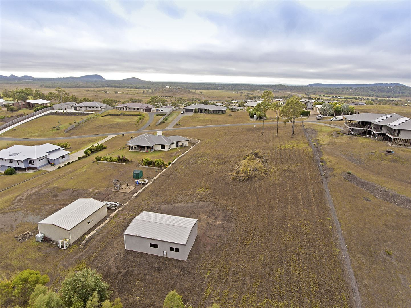 12 Ridgeline Drive, Tanby QLD 4703, Image 0