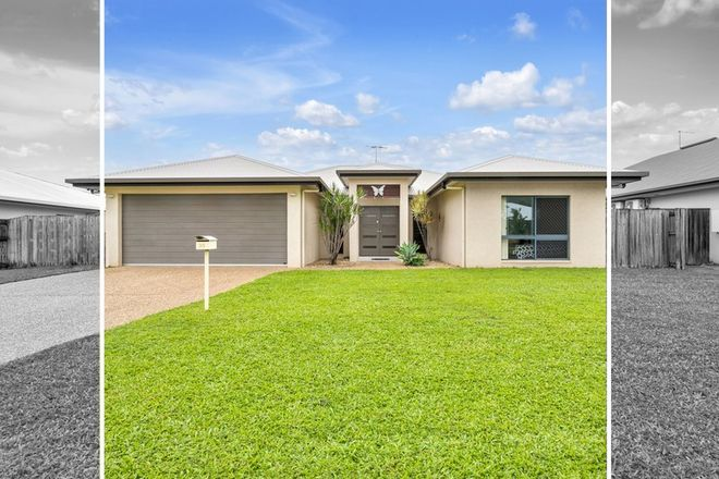 Picture of 35 Hockey Avenue, SMITHFIELD QLD 4878