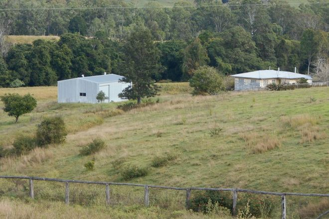 Picture of 34 Wiseman Rd, MOUNT DELANEY QLD 4514
