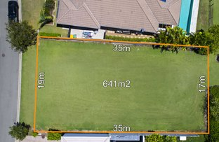 Picture of 2862 Virginia Drive, Hope Island QLD 4212