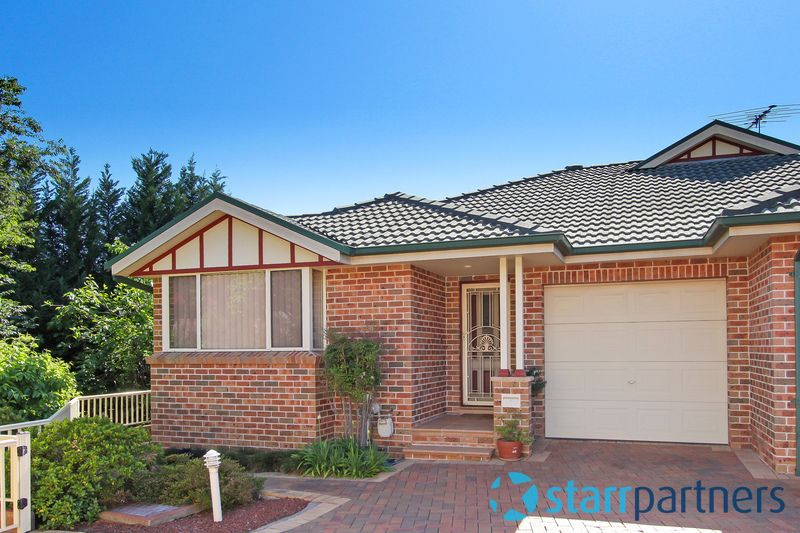 11/529 Merrylands Road, Merrylands NSW 2160, Image 0