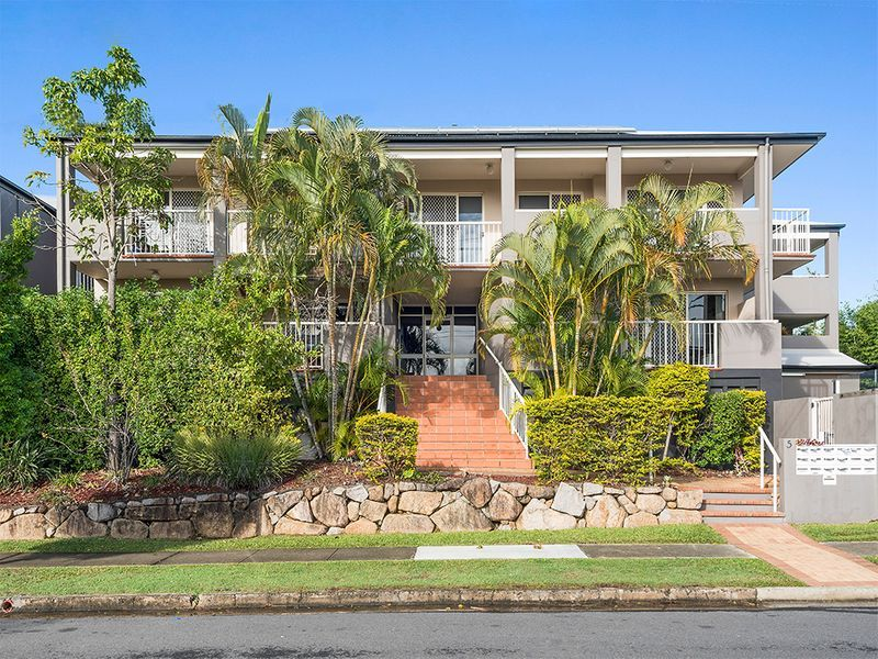 4/5 Wongara Street, Clayfield QLD 4011, Image 0
