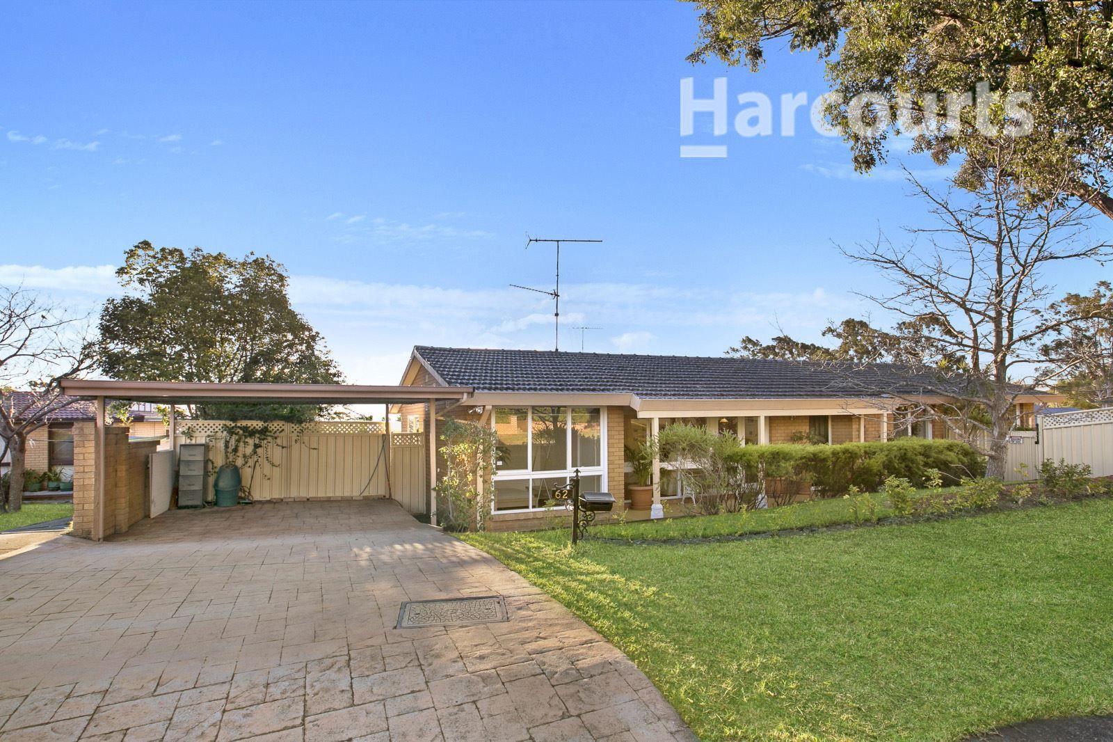 62 Pinaroo Crescent, Bradbury NSW 2560, Image 0