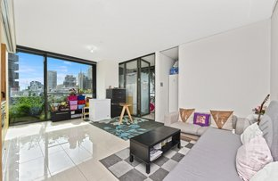 Picture of Lvl 5/3 Carlton Street (72 SQM), Chippendale NSW 2008