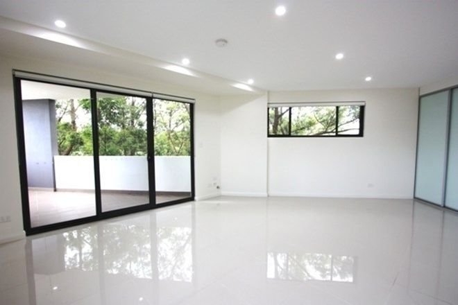 Picture of 19/70-72 Park Road, HOMEBUSH NSW 2140