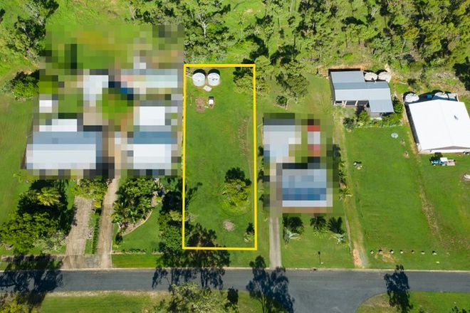 Picture of 78 Pioneer Drive, DINGO BEACH QLD 4800