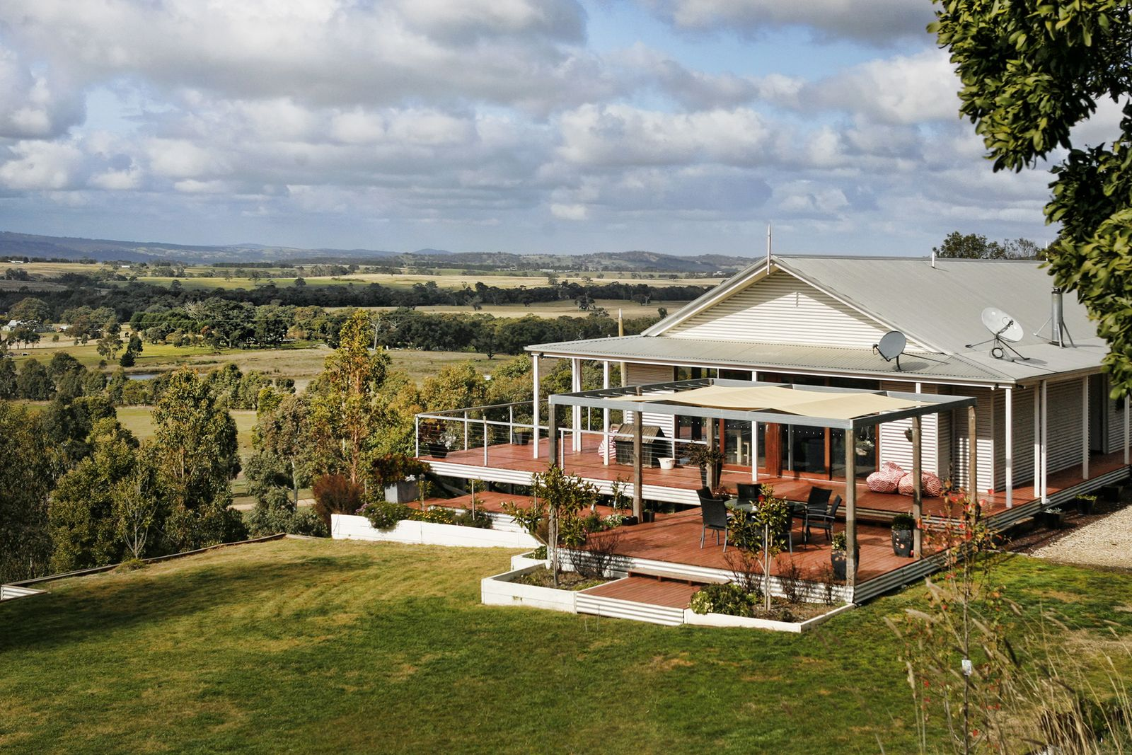 69 Mount William Road, Lancefield VIC 3435, Image 0