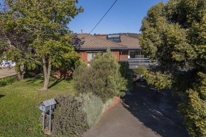Picture of 18 Carwoola Place, QUEANBEYAN EAST NSW 2620