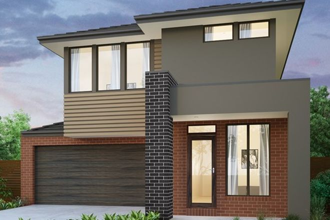 Picture of 726 Pitfield Avenue, CRANBOURNE EAST VIC 3977