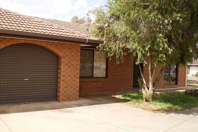 Picture of Unit 1/2 Wiradjuri Crescent, WAGGA WAGGA NSW 2650