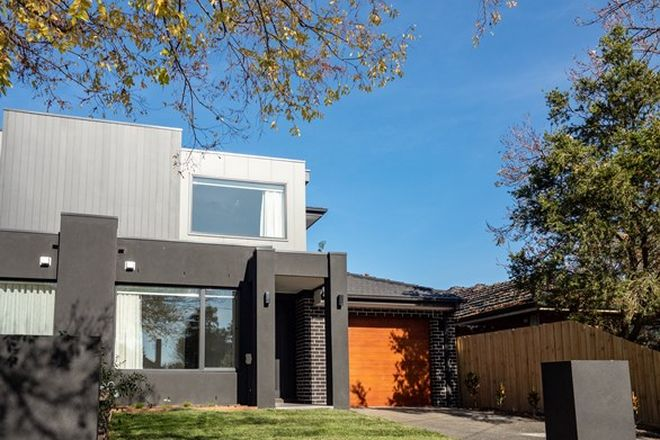 Picture of 44A Wallace Avenue, MURRUMBEENA VIC 3163