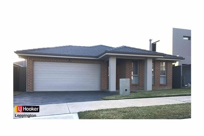Picture of Lt 211 Crystal Palace Way, LEPPINGTON NSW 2179
