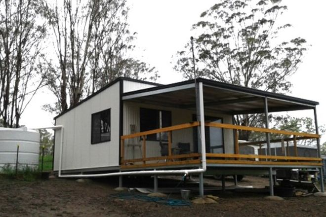 Picture of 323 Palms Rd, COOYAR QLD 4402