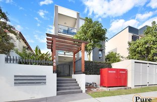 Picture of 5/146 Cavendish Road, Coorparoo QLD 4151