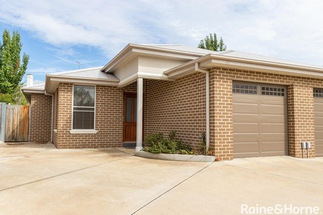 Picture of 7/13 Busby Street, SOUTH BATHURST NSW 2795