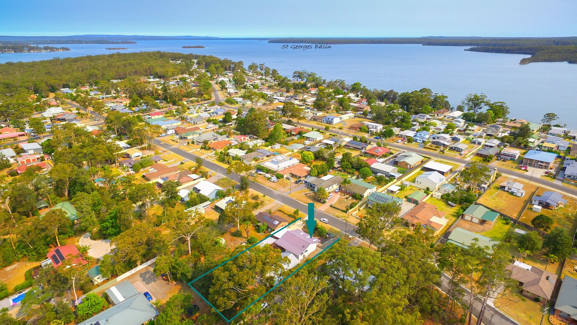 27 Reserve Road, Basin View NSW 2540, Image 0