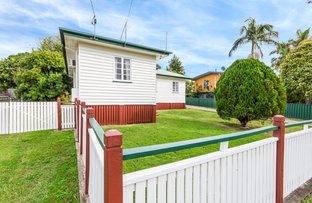 Picture of 26 Nathan Street, East Ipswich QLD 4305