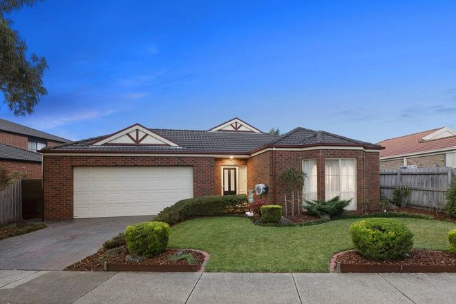 Picture of 54 Winners Circle, ASPENDALE GARDENS VIC 3195