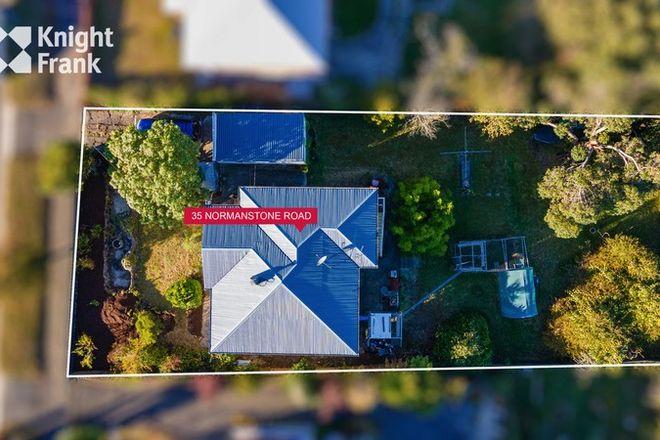 Picture of 35 Normanstone Road, SOUTH LAUNCESTON TAS 7249
