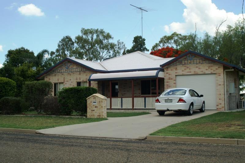 13 Joe Kooyman Drive, Biloela QLD 4715, Image 1