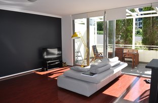 115/3 Stromboli Strait, Wentworth Point NSW 2127