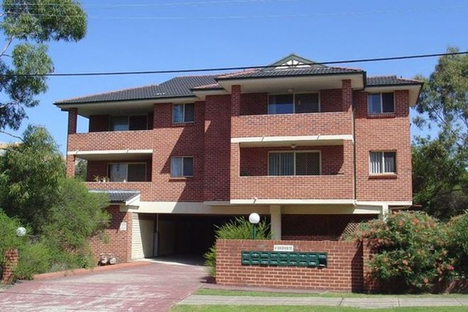 Picture of 16/4-6 Wigram Street, HARRIS PARK NSW 2150