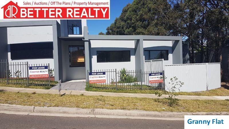 GrannyFlat/130b Spurway Street , Ermington NSW 2115, Image 0