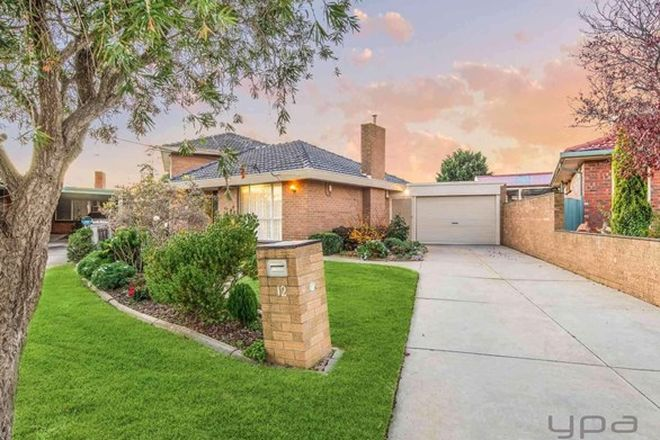 Picture of 12 Lyndall Court, HOPPERS CROSSING VIC 3029