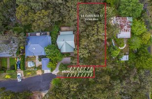 Picture of 13 Clarence Street, Leura NSW 2780