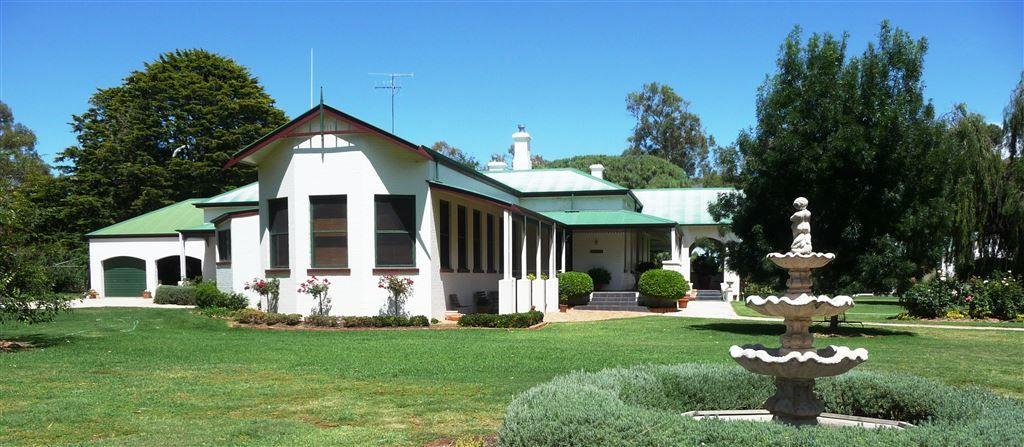 2130 PINE LODGE RD, Tocumwal NSW 2714, Image 1