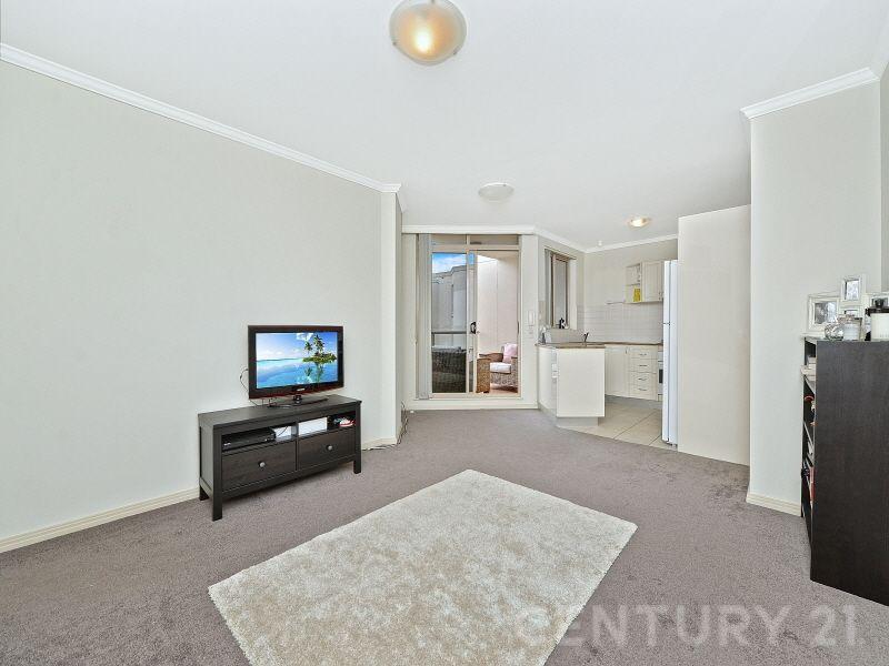 Level 5/26 Warayama Place, Rozelle NSW 2039, Image 0