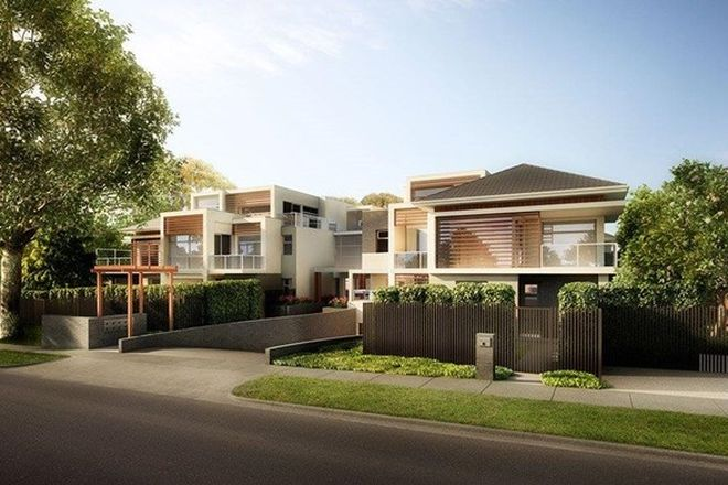 Picture of 108/313-315 High Street, ASHBURTON VIC 3147