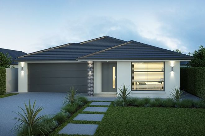 Picture of Lot 4 Forest Avenue, GLENORE GROVE QLD 4342