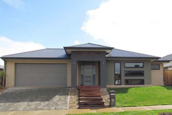 Picture of 27 Skyline Drive, WARRAGUL VIC 3820
