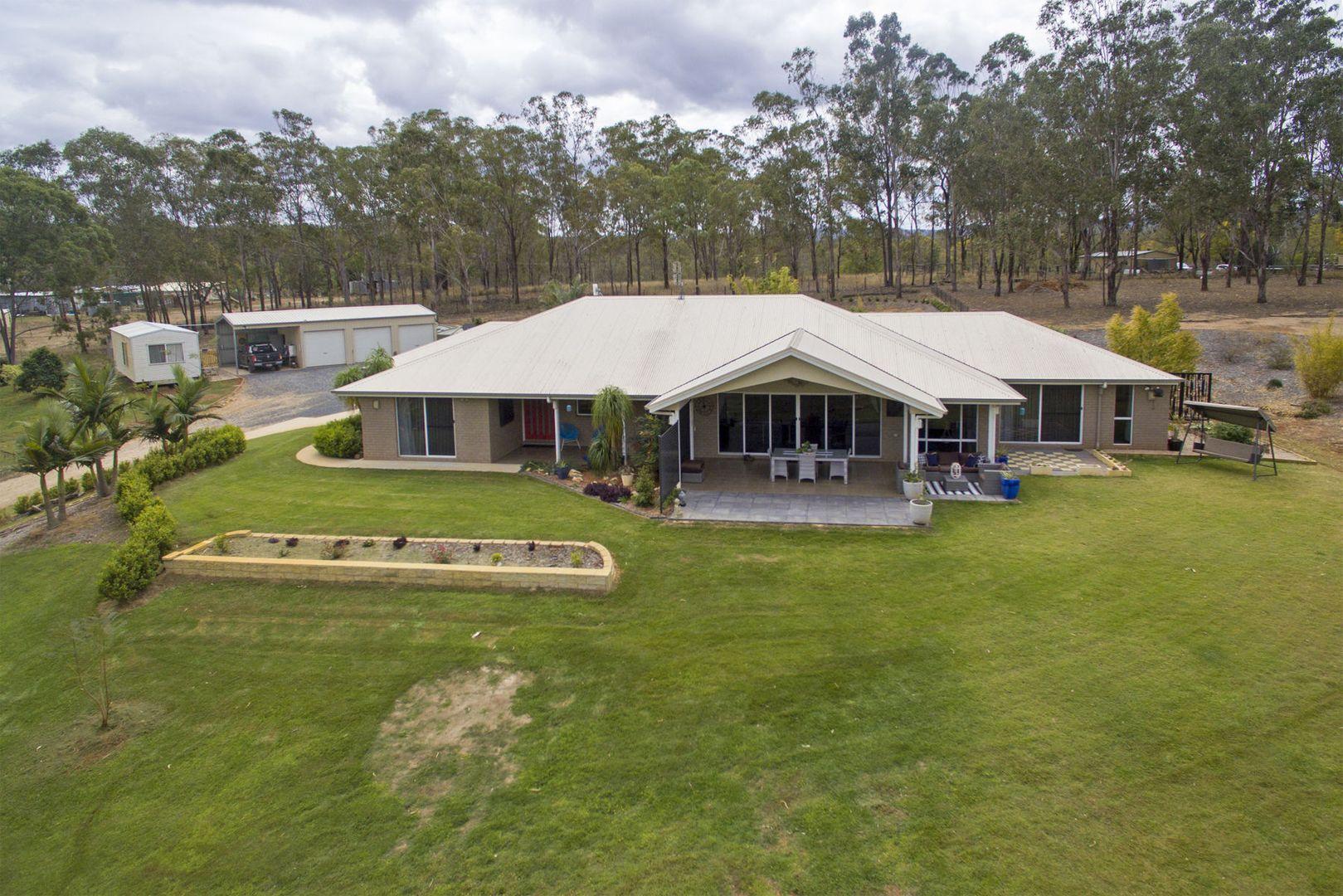 20 Costellos Road, Upper Lockyer QLD 4352, Image 0