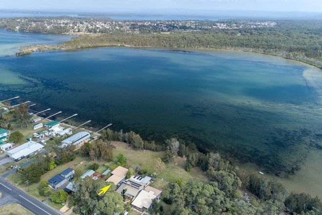 Picture of 25 Naval Parade, EROWAL BAY NSW 2540
