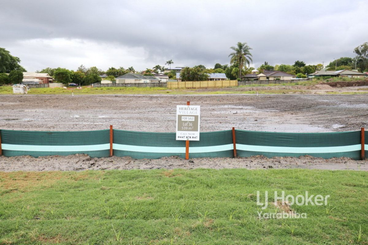 Lot 36/174 - 192 Green Road, Heritage Park QLD 4118, Image 0