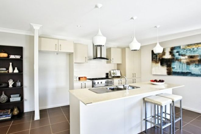 Picture of 14 Firetail Street, SOUTH NOWRA NSW 2541