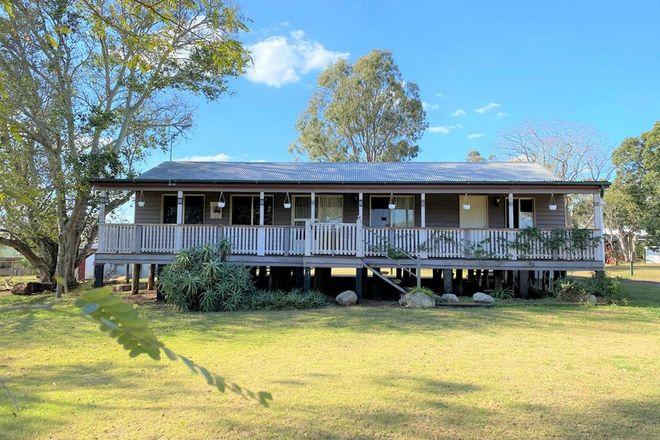 Picture of 254a Cawdor Drive, CAWDOR QLD 4352