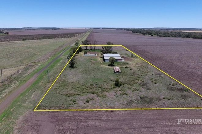 Picture of 367 Old Bunya Road, KAIMKILLENBUN QLD 4406